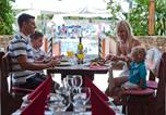 Villages vacances Novigrad - Valamar Club Tamaris Hotel - All Inclusive Light-1