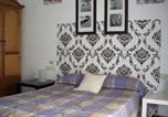 Location vacances Benimarfull - Hosteria Els Banys-2