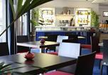 Hôtel Solin - Art Hotel Depandansa-1
