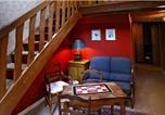 Hôtel Salins-les-Bains - Hostellerie des Monts de Vaux-3