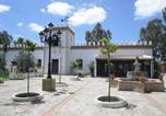 Location vacances Benalup-Casas Viejas - Cortijo Los Monteros-1