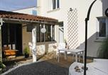 Location vacances Beaugeay - Holiday home Bourcefranc-le-Chapus-4