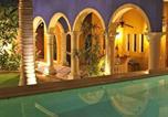 Location vacances Santa Elena - Castillo En El Cielo & Suites Boutique-2
