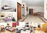 Location vacances Yogyakarta - Tirto 27 homestay-1