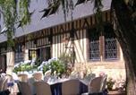 Hôtel Surville - Le Prieuré-2
