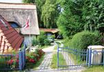 Location vacances Heringsdorf - Holiday Home am Gothensee T-2