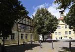 Location vacances Salzwedel - Gästezimmer in Lenzen (Elbe)-2