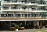 Hôtel Κυμη - Poseidon Hotel-4