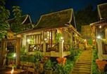 Village vacances Laos - Vang Ngern River Resort-2