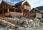Location vacances Admont - Chalet Slow Down Start Living-3