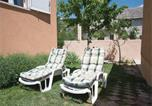 Location vacances Imotski - Three-Bedroom Apartment in Glavina Donja-3