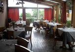 Hôtel Sandrigo - Locanda Casa Mia-3