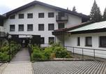 Hôtel Lindberg - Hotel Bohemia-3