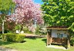 Camping avec WIFI Warlincourt-lès-Pas - Camping ''Le Pont Rouge Et Les Vignes''-2