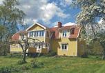 Location vacances Oxelösund - Holiday home Lilla Flättna Nyköping-2