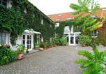 Hôtel Barleben - Hotel Bördehof-4