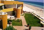 Hôtel Puerto Morelos - Arrecifes Suites-1
