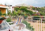 Location vacances Baunei - Apartment Dissoro-4