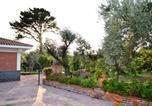 Location vacances Acquedolci - Il Giardino sul Mare-4