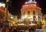 Location vacances Jerez de la Frontera - La Plazuela Apartamento.-3