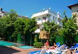Hôtel Hatip İrimi - Blue Lagoon Hotel Marmaris-3