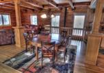 Location vacances Boulder - Indian Peaks Lodge-3