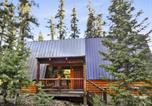 Location vacances Orderville - Eagle Crest Cabin-2
