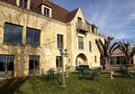 Location vacances Saint-Crépin-et-Carlucet - L'Incontournable - Villa de Luxe à Sarlat-3