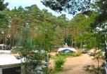 Camping Potsdam - Campingplatz am Grossen Pälitzsee-2