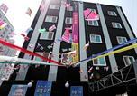 Hôtel Incheon - Luna Motel-3