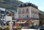 Location vacances Savignac-les-Ormeaux - Rental Apartment Residence Le Bristol 18 - Ax-Les-Thermes-2