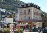 Location vacances Luzenac - Rental Apartment Residence Le Bristol 18 - Ax-Les-Thermes-2