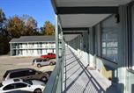 Hôtel Waynesboro - Liberty Inn-3
