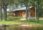 Location vacances Kuopio - Rinnepelto Holiday Cottages-4