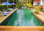 Location vacances Rawai - Relife Residence : 1 Br Apartment in Nai Harn-1