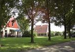 Location vacances Aalten - Holiday home Vakantiepark De Twee Bruggen 2-1