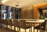 Hôtel Anyang - Jinjiang Inn Anyang Insititute of Technology-2