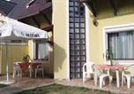 Location vacances Balatonboglár - Holiday home Balatonboglár 39-1