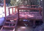 Location vacances Carmelo - Cabañas a los 4 vientos-3
