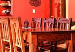 Location vacances Rosario - Punto Aparte Hostel-4