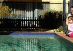 Location vacances Scarborough - Darby Park Serviced Residences Subiaco-3