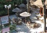 Location vacances Lido di Spina - Holiday Home Ametista 06-3