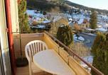 Location vacances La Longeville - Apartment Sainte-Croix 2-4