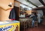 Location vacances Villarroya de los Pinares - Hostal Venta Liara-2