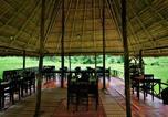 Location vacances Muang Xai - Kamu Lodge-4