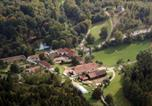 Hôtel Oberthal - Hotel Restaurant Hofgut Imsbach-3