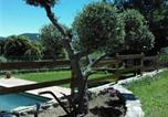 Location vacances les Borges del Camp - Holiday home La Torre Del Valent-1