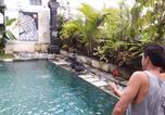 Location vacances Tegallalang - Taman Thai Villa-2