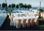 Hôtel Zante - Mimoza Beach-2