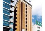 Hôtel Matsue - Toyoko Inn Matsue Ekimae-1